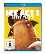 Cover-Bild zu Carlos Saldanha (Reg.): Ice Age 2 - Jetzt taut's