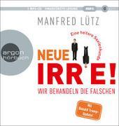 Cover-Bild zu Lütz, Manfred: Neue Irre