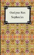 Cover-Bild zu Sophocles: Oedipus Rex