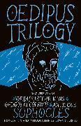 Cover-Bild zu Sophocles: Oedipus Trilogy