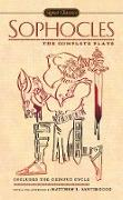 Cover-Bild zu Sophocles: Sophocles: The Complete Plays
