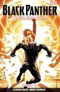 Cover-Bild zu Coates, Ta-Nehisi: Black Panther: A Nation Under Our Feet Vol. 2