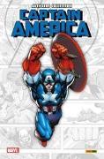 Cover-Bild zu Thompson, Robbie: Avengers Collection: Captain America