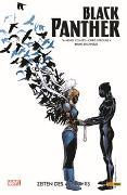 Cover-Bild zu Coates, Ta-Nehisi: Black Panther