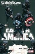 Cover-Bild zu Coates, Ta-Nehisi: Captain America by Ta-Nehisi Coates Vol. 02