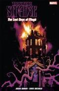 Cover-Bild zu Aaron, Jason: Doctor Strange Vol. 2: The Last Days of Magic
