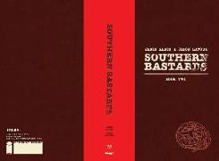 Cover-Bild zu Jason Aaron: Southern Bastards Book Two Premiere Edition