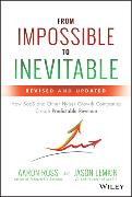 Cover-Bild zu Ross, Aaron: From Impossible to Inevitable