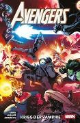Cover-Bild zu Aaron, Jason: Avengers - Neustart