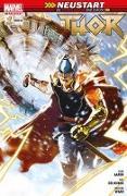 Cover-Bild zu Aaron, Jason: Thor - Neustart