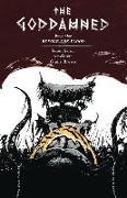 Cover-Bild zu Jason Aaron: The Goddamned Oversized 'Before the Flood'