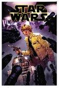 Cover-Bild zu Aaron, Jason: Star Wars Vol. 2: Showdown on Smugglers Moon