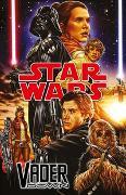 Cover-Bild zu Aaron, Jason: Star Wars Comics - Darth Vader (Ein Comicabenteuer): Vader Down