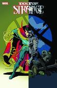 Cover-Bild zu Aaron, Jason: Doctor Strange