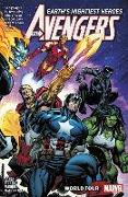 Cover-Bild zu Aaron, Jason (Ausw.): Avengers by Jason Aaron Vol. 2: World Tour