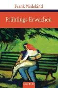 Cover-Bild zu Wedekind, Frank: Frühlings Erwachen
