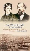Cover-Bild zu Wedekind, Wilhelm: Die Wedekinds in Amerika