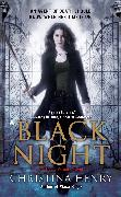 Cover-Bild zu Henry, Christina: Black Night