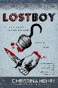 Cover-Bild zu Henry, Christina: Lost Boy