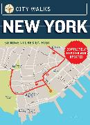 Cover-Bild zu Henry de Tessan, Christina: City Walks: New York Revised Edition