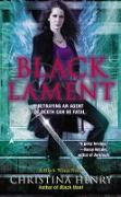 Cover-Bild zu Henry, Christina: Black Lament