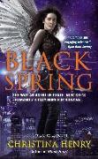 Cover-Bild zu Henry, Christina: Black Spring