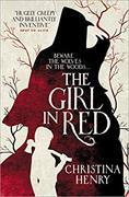 Cover-Bild zu Henry, Christina: The Girl in Red