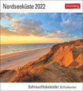 Cover-Bild zu Harenberg (Hrsg.): Nordseeküste Kalender 2022