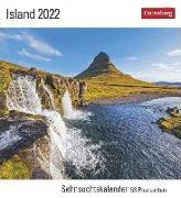 Cover-Bild zu Harenberg (Hrsg.): Island Kalender 2022