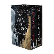 Cover-Bild zu Bardugo, Leigh: Six of Crows Boxed Set: Six of Crows, Crooked Kingdom