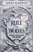 Cover-Bild zu Bardugo, Leigh: Rule of Wolves