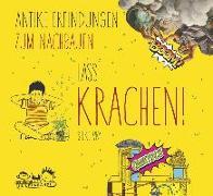Cover-Bild zu Vry, Silke: Lass krachen!