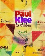 Cover-Bild zu Vry, Silke: Paul Klee for Children