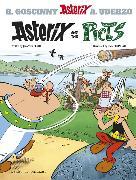 Cover-Bild zu Ferri, Jean-Yves: Asterix and the Picts