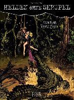 Cover-Bild zu Yann: Helden ohne Skrupel 000. Codename: Triple Zero