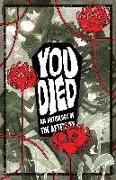 Cover-Bild zu McDonald, Kel (Hrsg.): YOU DIED
