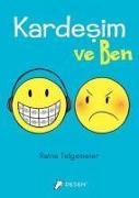 Cover-Bild zu Telgemeier, Raina: Kardesim ve Ben