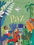 Cover-Bild zu Paul, Miranda: Paz