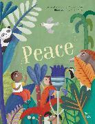 Cover-Bild zu Paul, Miranda: Peace