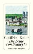 Cover-Bild zu Keller, Gottfried: Die Leute von Seldwyla