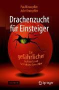 Cover-Bild zu Knoepfler, Paul: Drachenzucht für Einsteiger