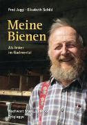 Cover-Bild zu Fred, Jaggi: Meine Bienen