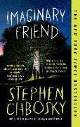 Cover-Bild zu Chbosky, Stephen: Imaginary Friend