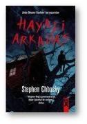 Cover-Bild zu Chbosky, Stephen: Hayali Arkadas