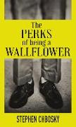 Cover-Bild zu Chbosky, Stephen: The Perks of Being a Wallflower: 20th Anniversary Edition with a New Letter from Charlie