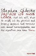 Cover-Bild zu Chbosky, Stephen: Das also ist mein Leben
