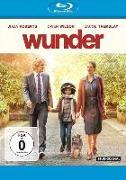 Cover-Bild zu Chbosky, Stephen (Prod.): Wunder