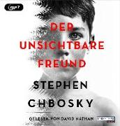 Cover-Bild zu Chbosky, Stephen: Der unsichtbare Freund