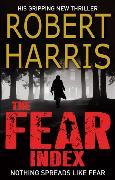 Cover-Bild zu Harris, Robert: The Fear Index