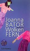 Cover-Bild zu Bator, Joanna: Wolkenfern